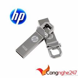 USB HP Móc Khóa 16Gb Chống Nước Bảo Hành 12 Tháng