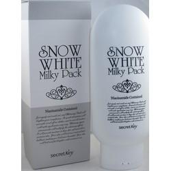 Sữa tắm dưỡng thể Snow White Milky Pack Hàn Quốc