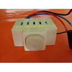 Hạt công tắc điều khiển từ xa IR+RF kết hợp RI01