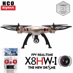 máy bay flycam x8hw size to tự cân bằng và có camera 2016