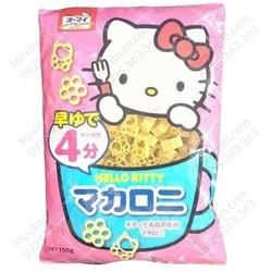 Mì nui Hello Kitty 150g