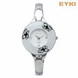 Đồng Hồ Cao Cấp - Đồng hồ nữ EYKI EY039 kiểu dáng lắc tay sang trọng