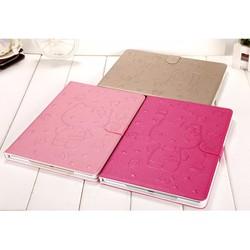 Bao da Kitty gài iPad Air Air 2 Mini 1 2 3 4