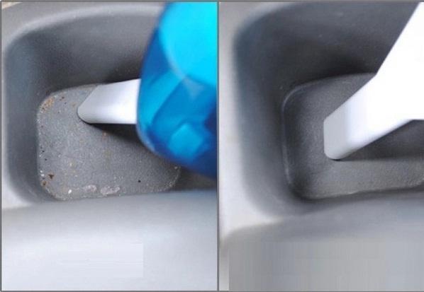 Máy hút bụi xe ôtô cầm tay