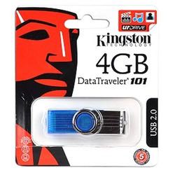 USB Lưu Trữ Kington 4Gb