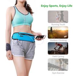 Túi đeo thắt lưng đựng điện thoại khi tập thể thao hay đi dã ngoại