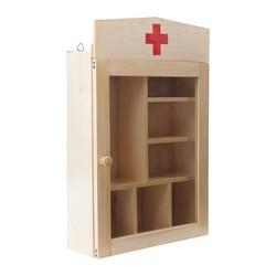 Tủ thuốc gia đình lớn-gỗ tự nhiên