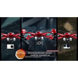 drone quay film 4k