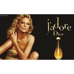 Nước hoa chính hãng Dior 1.3oz 10ml từ Mỹ