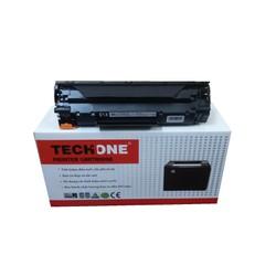 Mực in Techone - CF283A dùng cho máy in HP Laserjet 127FN.