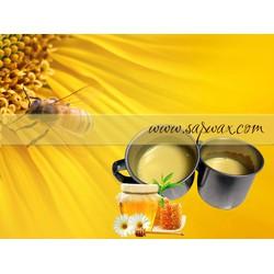 Sáp wax lông chiết xuất sữa ong chúa