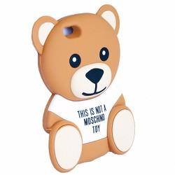Ốp Lưng Gấu Teddy Kute cho IPhone - Giá Cực Sốc
