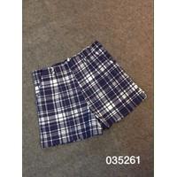 Quần shorts caro - QS03