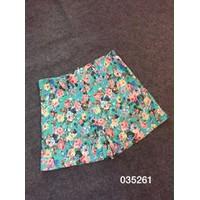 Quần shorts hoa - QS01