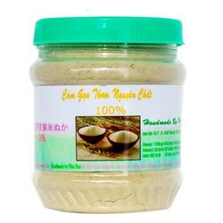 Cám gạo thơm nguyên chất - Handmade By Phú Đạt