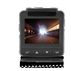 Camera hành trình HP F505G: GPS, ADAS. Tặng thẻ 32G