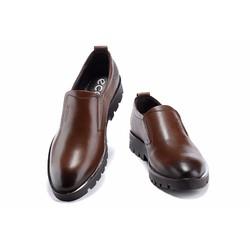 Giày Da Ecco Công Sở Phong Cách Lịch Lãm Mới nhất