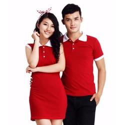 Set áo váy cặp tình nhân TZID8650