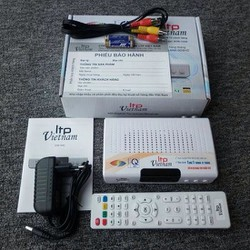 đầu thu kỹ thuật số DVB -T2