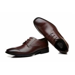 Giày Da Công Sở Dành Cho Nam Thời Trang Mới Nhất