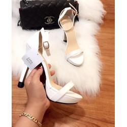 giày cao gót Ngọc trinh sang trọng -pl312
