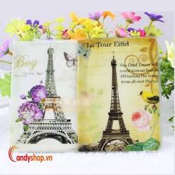 Combo 2 Bao đựng hộ chiếu - passport PVC PP39 candyshop88.vn