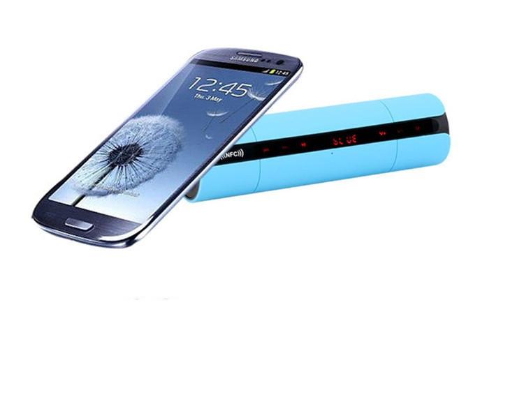 Loa nghe nhạc bletooth giá rẻ NFC gắn sim thẻ nhớ PKCB-8800 4
