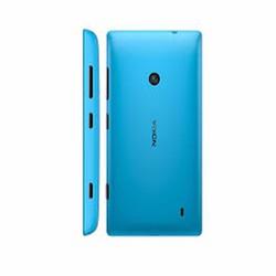 Vỏ nắp lưng đậy pin Nokia Lumia 720 xanh dương