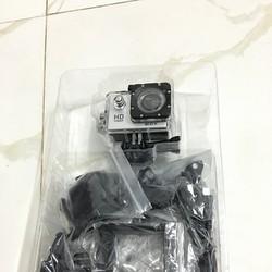 W9 HD 1080P H.264 30m Waterproof WiFi Sports Action Camera