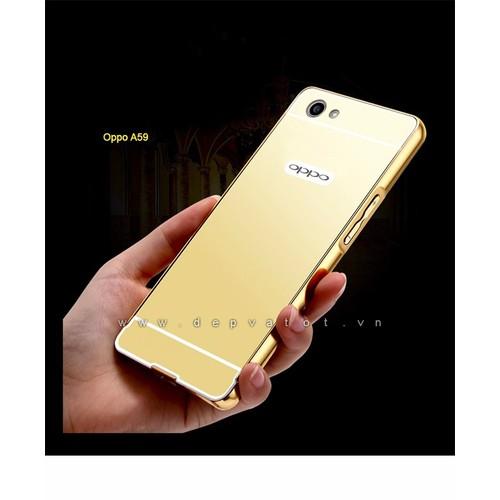 Ốp lưng vàng Oppo F1s A59