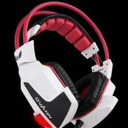 Tai nghe chụp tai chuyên game Ovann  X60 - C