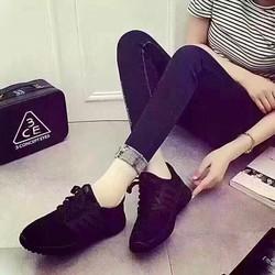 HÀNG NHẬP LOẠI I: Giày Thể Thao Nữ Ca Tính