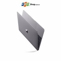 Macbook 12 inch 512GB -  Trả Góp Không Mất Lãi Suất