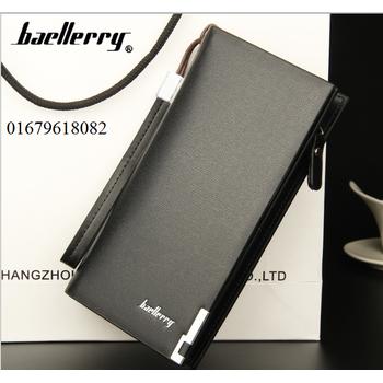 ví bóp cầm tay BAELLERRY cao cấp thiết kế mới sang trọng và hiện đại
