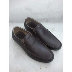 Giày Mọi Nam Da Cao Cấp  G0103
