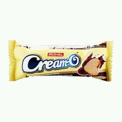 combo 5 gói Bánh quy kem sôcôla cream-O