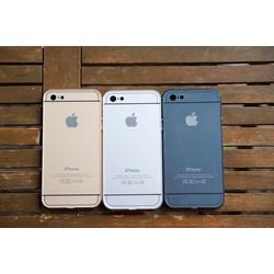 Ốp lưng iPhone 5c lên đời iPhone 5 5s 6 cực độc
