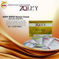 Zoley Kem tắm trắng 5in1