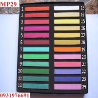 Phấn nhuộm tóc 24 màu - MP29
