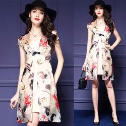 Đầm Rời Kèm Váy - HÀNG NHẬP CAO CẤP CS1785370