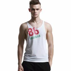 Áo ba lỗ gym chất lượng cao BL07B