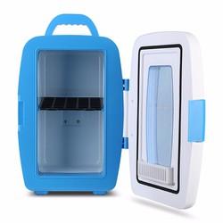 Tủ lạnh ô tô Kemin KM 10L