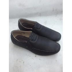 Giày Mọi Nam Da Cao Cấp G0104