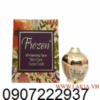 Frozen Face Kem dưỡng trắng da 25gr