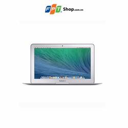 Laptop Macbook Air 11 inch - Trả Góp Không Lãi Suất