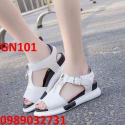 Giày Sandal nữ cao cấp -  GN101