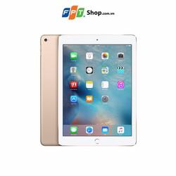 iPad Air 2 Wifi 4G 16GB - Trả Góp Không Cần Trả Trước
