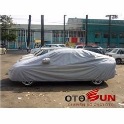 Bạt phủ xe ô tô các loại