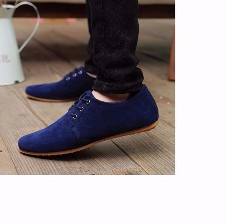 Giày lười nam công sở Hàn Quốc - GN98 7