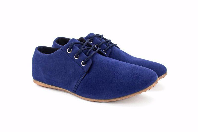 Giày lười nam công sở Hàn Quốc - GN98 3